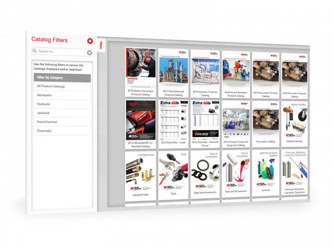 Online Catalog Publishing Digital Publication Platform Dcatalog